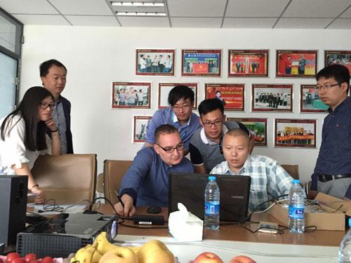 上海派莫机械有限公司